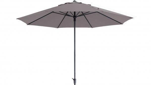 madison parasol timor 400cm taupe