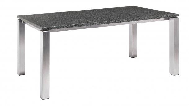 studio 20 stavanger tafel 180cm pearl black