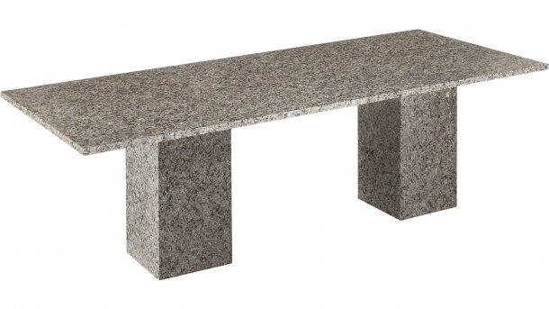 studio 20 viking tafel graniet 220cm golden brown satinado