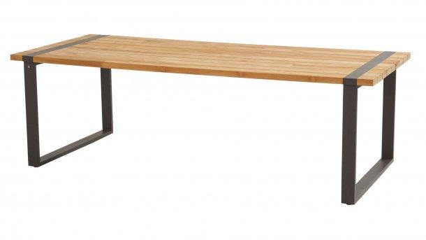 taste 4seasons alto tafel 240x100cm 91081-91082