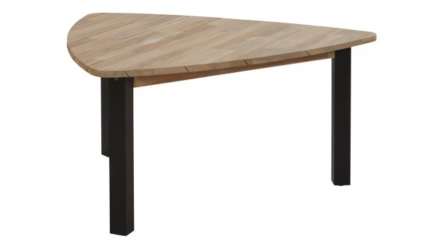 taste 4seasons derby tafel triangle antraciet
