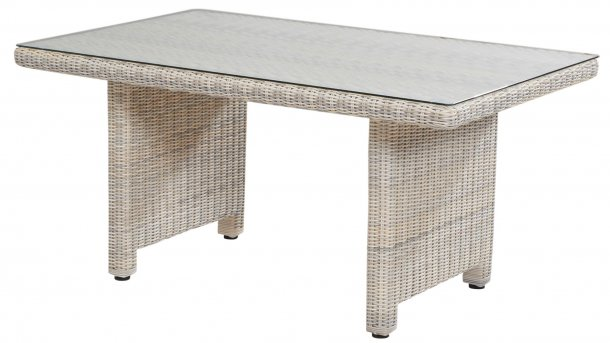 taste by 4 seasons rio cosy tafel 150x90 elzas