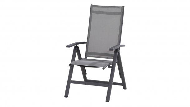 Taste by 4 Seasons Verona verstelbare stoel