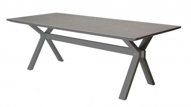 taste by 4seasons vesper tafel slate grey