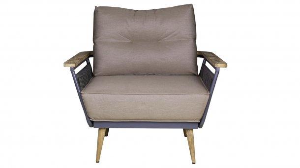 zebra flix lounge stoel 1