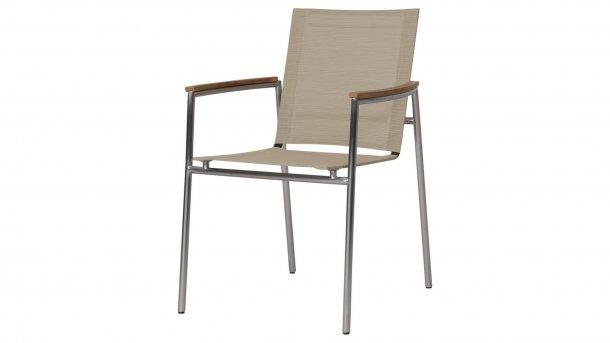 hugo zebra dining stoel