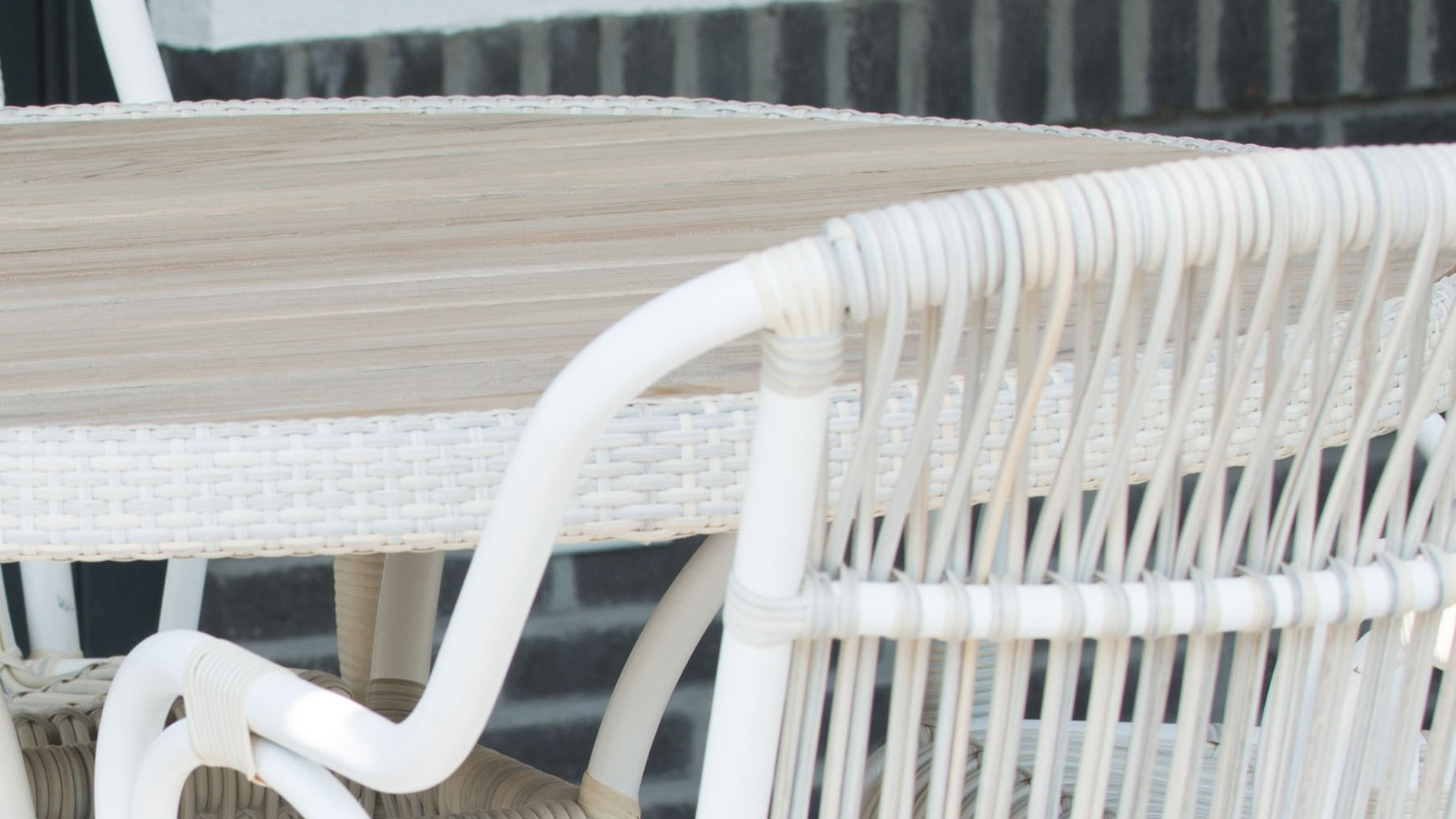 Onwijs 4 Seasons Outdoor Loire Tuinset Retro Provance — Tuinmeubelkorting ZQ-52