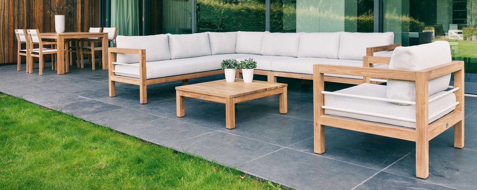 Swell Applebee Frejus Loungeset Premium Line Tuinmeubelkorting Inzonedesignstudio Interior Chair Design Inzonedesignstudiocom