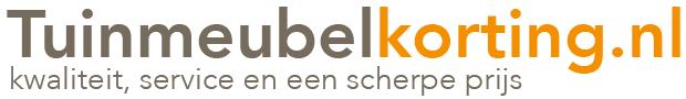 Tuinmeubelkorting.nl - kwaliteit, service en een scherpe prijs
